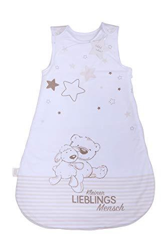 Herding Baby Best Baby-Schlafsack, Kleiner Lieblingsmensch Motiv,...