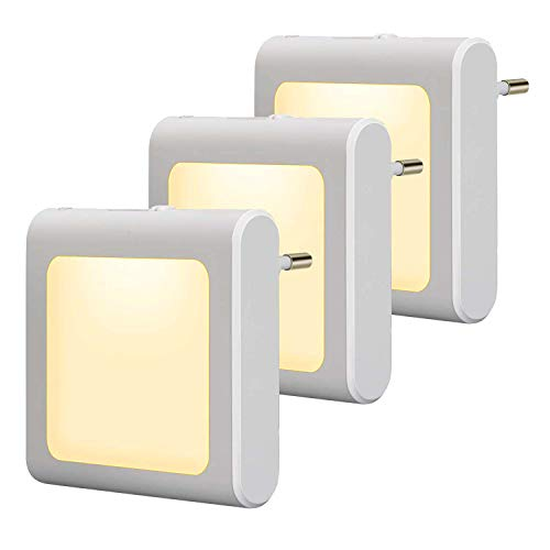 LED Nachtlicht Steckdose