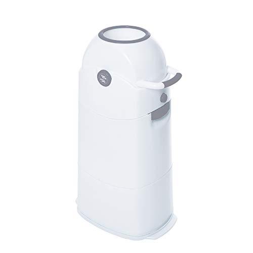 Geruchsdichter Windeleimer Diaper Champ medium - für normale...