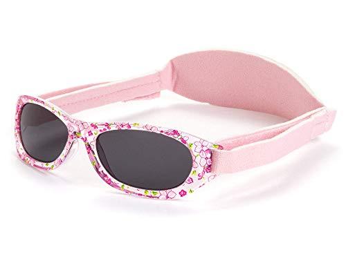 Kiddus Sonnenbrille Baby Mädchen