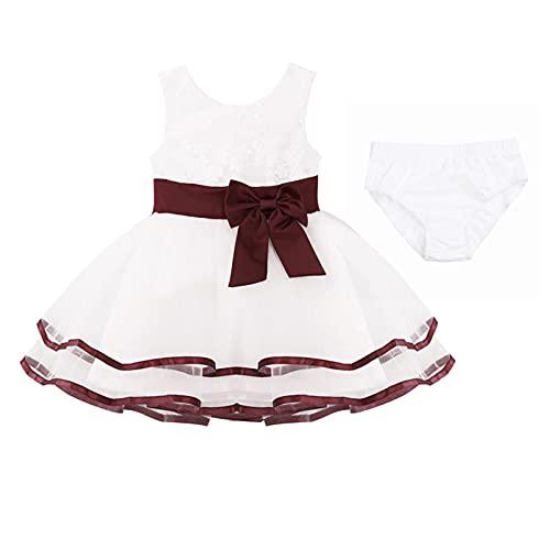 iixpin Kleid Baby Mädchen