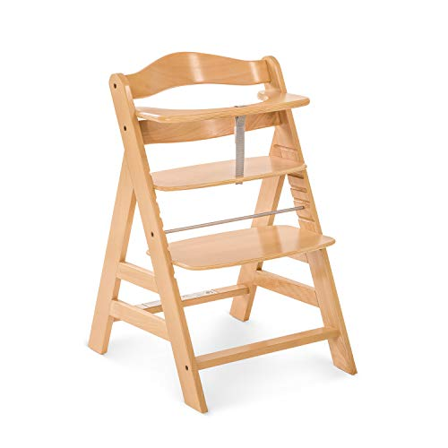 Hauck Hochstuhl aus Holz