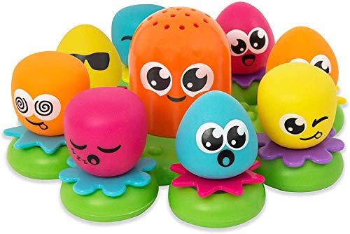 TOMY Wasserspiel für Kinder mehrfarbig