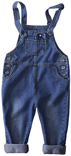 Ladyful Latzhose Jeans