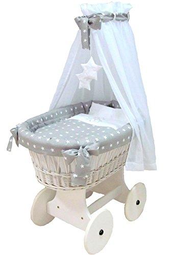 Babymajawelt Stubenwagen