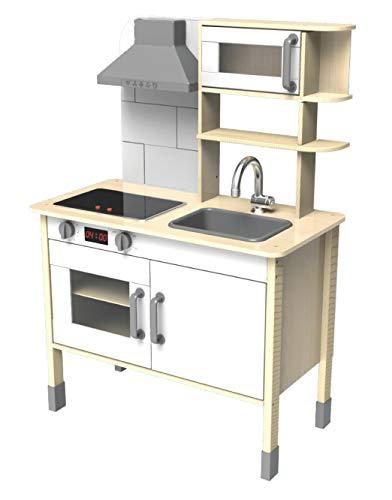 Eichhorn Spielküche aus Holz
