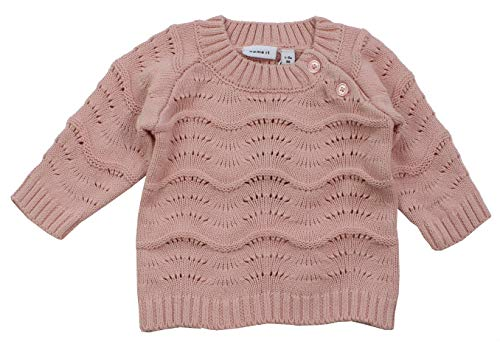 NAME IT Baby Pullover Mädchen