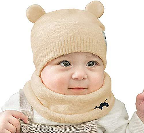 WIKEA Wintermütze Baby unisex