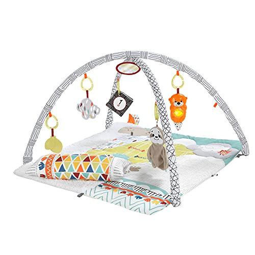 Fisher-Price 5 Sinne Baby Spieldecke