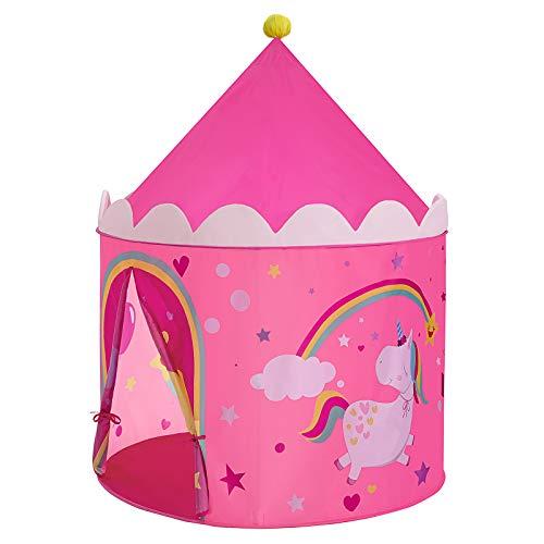 SONGMICS Spielzelt Prinzessinnenschloss