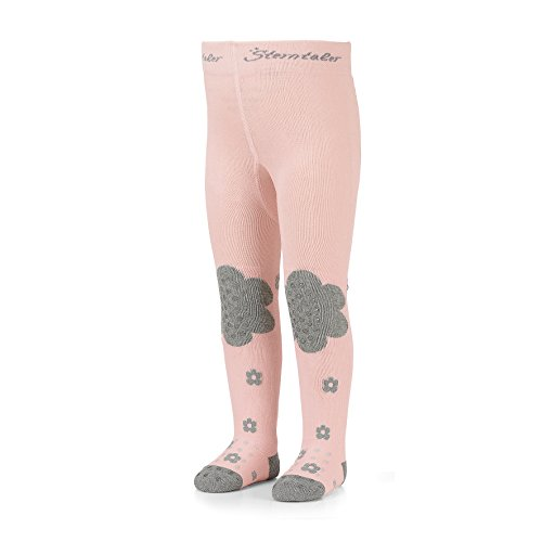 Sterntaler Krabbelstrumpfhose Mädchen rosa