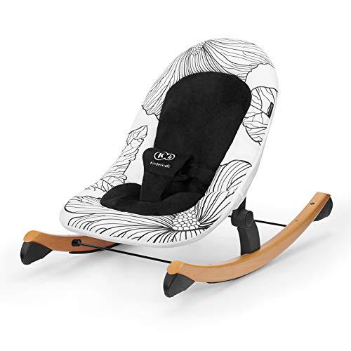 Babywippe aus Holz: kk Kinderkraft