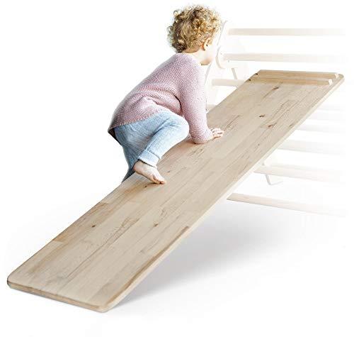 Ehrenkind Rutschbrett aus Holz