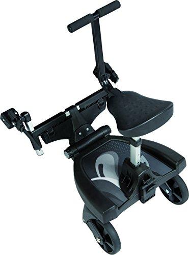 Fillikid Buggy-Board 180° mit 3fach verstellbaren Sitz