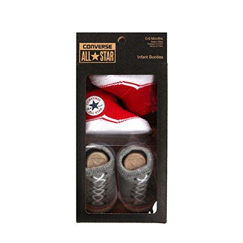 Baby Chucks Socken für Neugeborene