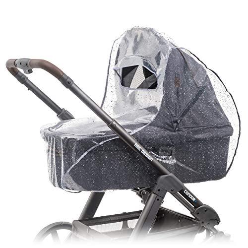 Zamboo Regenschutz für Kinderwagen