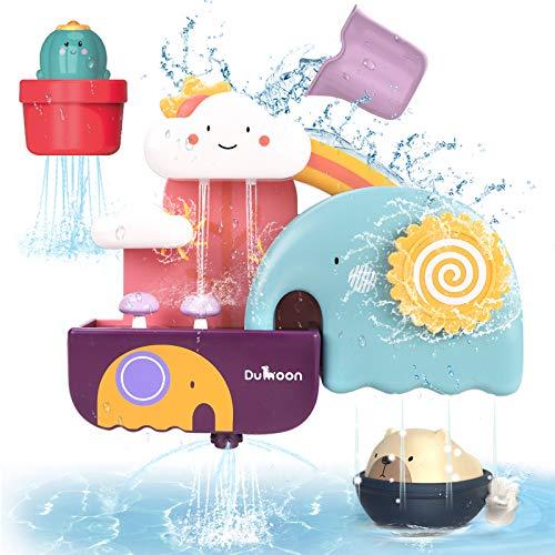 GILOBABY Badewannenspielzeug