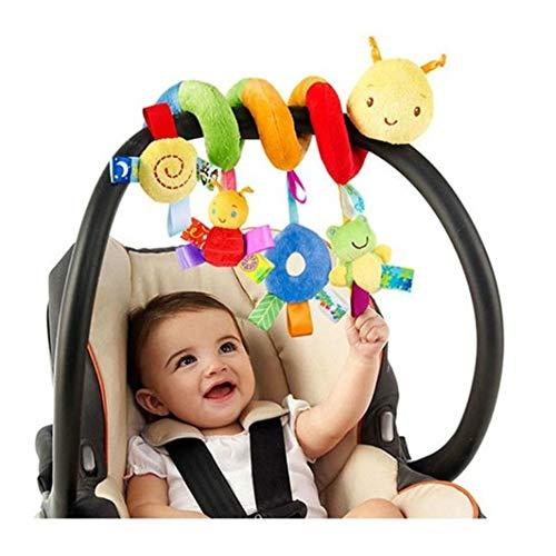 BSTiltion Activity-Spirale für Kinderwagen