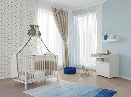 Polini Babyzimmerset 3-teilig