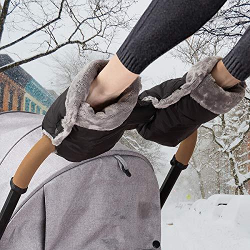Fengzio Handwärmer für den Kinderwagen