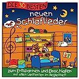 Die 30 besten neuen Schlaflieder für Kinder (Zum Entspannen und...