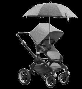 Sonnenschirm Kinderwagen