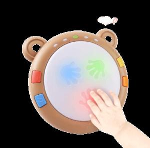 Musikspielzeug für Babys