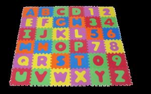 Puzzle Matte Baby