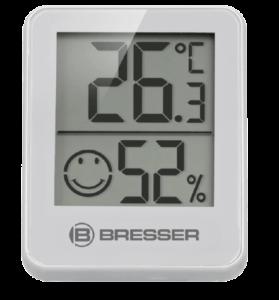 Zimmerthermometer